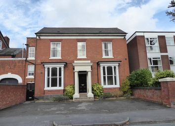 Thumbnail 1 bed flat to rent in 53 Wentworth Road, Harborne, Birmingham