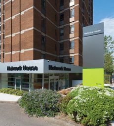 Thumbnail Office to let in Network House, Basing View, Basingstoke