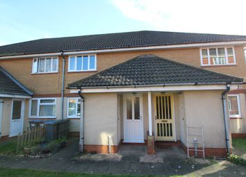 Thumbnail 1 bed maisonette for sale in Porter Road, Purdis Farm, Ipswich