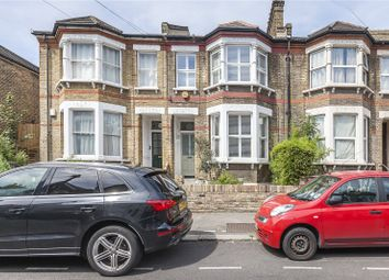 Thumbnail 4 bed property for sale in Algernon Road, London