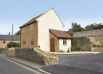Thumbnail 2 bed detached house for sale in Silver Street, South Petherton