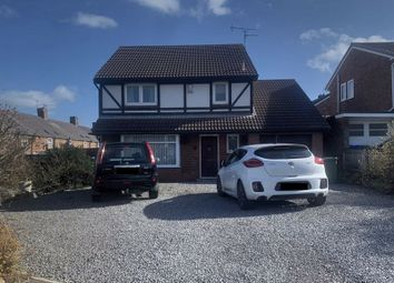 3 bed detached house for sale in Albion Way, Blyth NE24