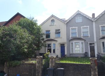 Thumbnail 8 bed terraced house for sale in Fishponds Road, Bristol