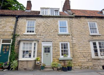 Thumbnail 2 bed terraced house to rent in Yorkersgate, Malton