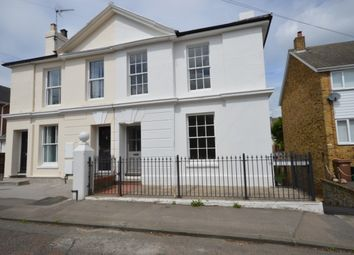 Thumbnail 4 bedroom semi-detached house for sale in Mildmay Road, Chelmsford