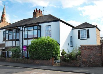 Thumbnail 4 bedroom semi-detached house to rent in Heworth Road, York