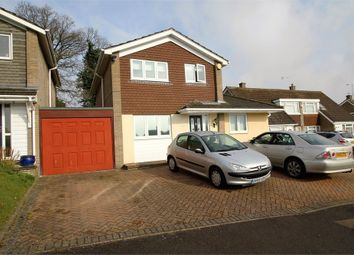 Thumbnail 3 bed detached house to rent in Broomfield Road, Tilehurst, Reading, Berkshire