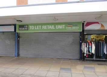 Thumbnail Retail premises to let in Unit 5, Magna Shopping Centre, Wigston