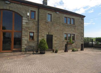 Thumbnail 4 bed semi-detached house for sale in Turf Pit Lane, Oldham