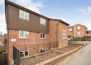Thumbnail 1 bed flat for sale in Brook Road, Tunbridge Wells