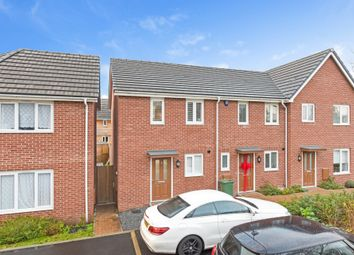 Thumbnail End terrace house for sale in Darwin Avenue, Dartford