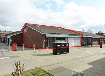 Thumbnail Commercial property for sale in Concord Way, Dukinfield