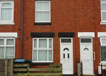 Thumbnail 4 bedroom terraced house to rent in Orwell Road, Stoke, Coventry