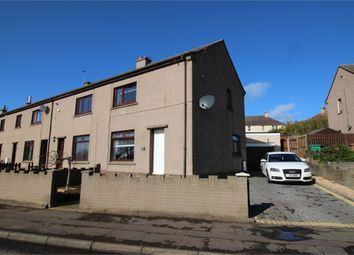 Thumbnail 2 bed end terrace house for sale in Thane Terrace, East Wemyss, Fife