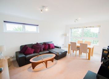 Thumbnail 2 bed flat for sale in Kent Avenue, London