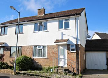 3 bed semi-detached house for sale in Polmennor Road, Falmouth TR11