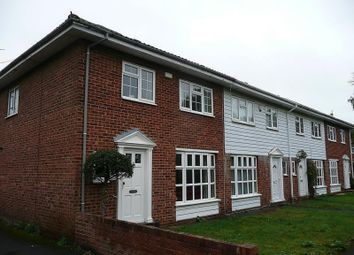 Thumbnail 3 bed end terrace house to rent in Harrow Court, Bath Road, Reading