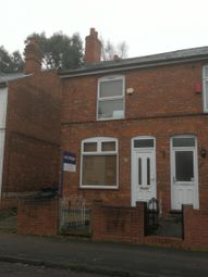 Thumbnail 3 bed terraced house to rent in Reservoir Road, Selly Oak, Birmingham
