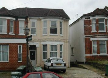 6 bed detached house to rent in Burgess Road, Southampton SO16