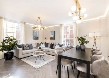 Thumbnail 1 bed flat for sale in South Audley Street, Mayfair