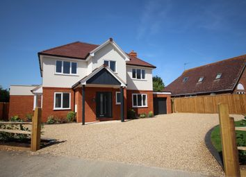 Thumbnail 5 bed detached house for sale in Waltham Road, Maidenhead