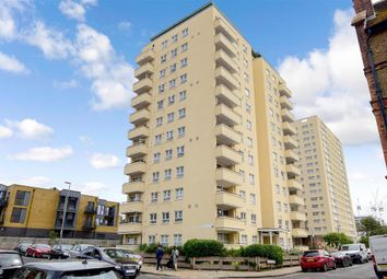 Thumbnail 2 bed flat for sale in Montague Street, Brighton, East Sussex