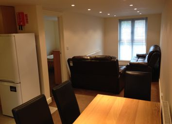 Thumbnail 1 bed flat to rent in Hoe Street, Walthamstow, London, Greater London
