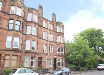 Thumbnail 1 bed flat for sale in Tantallon Road, Glasgow, Lanarkshire