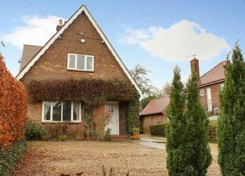 Thumbnail 3 bed detached house for sale in Victoria Road, Beverley