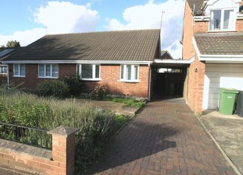 Thumbnail 2 bed semi-detached bungalow for sale in Locks View, Wordsley, Stourbridge