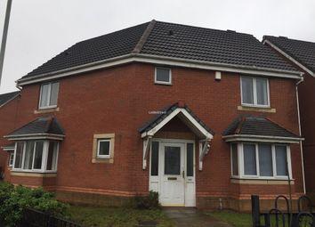 Thumbnail 3 bedroom detached house to rent in Lunt Road, Bilston