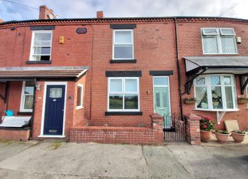 Thumbnail 2 bed terraced house for sale in Lower New Row, Worsley