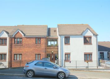 Thumbnail 2 bedroom flat to rent in Northesk Street, Stoke, Plymouth