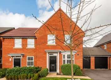 Thumbnail 3 bed semi-detached house for sale in Gloucester Drive, Sarisbury Green