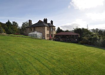 Thumbnail Detached house for sale in Calderbrook House, Higher Calderbrook Road, Littleborough