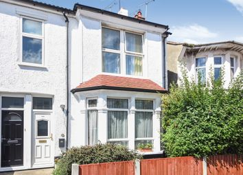 Cotswold Road, Westcliff-On-Sea SS0. 2 bed flat