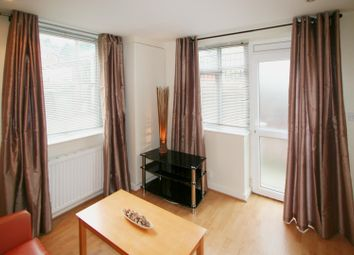 Thumbnail 1 bed flat to rent in Flat 6, 23 Cliff Road - Design House, Hyde Park