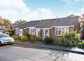 Thumbnail 1 bed bungalow for sale in Emsworth, Hampshire, .