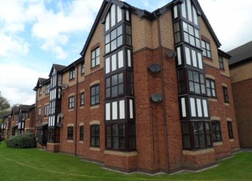 Thumbnail 2 bed flat for sale in Mythop Court, Mythop Road, Blackpool