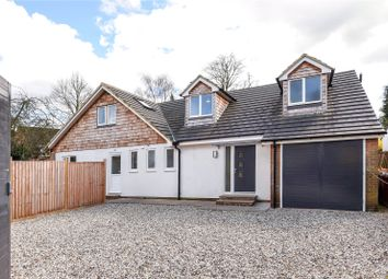 Thumbnail 4 bedroom detached house to rent in Westcote Road, Reading, Berkshire