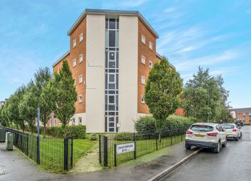 Thumbnail 3 bed flat for sale in Shadowbrook Drive, Speke, Liverpool
