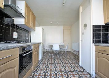 Thumbnail 4 bed flat to rent in Barney Close, Charlton