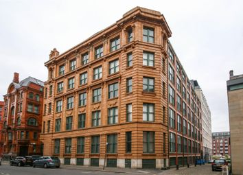 Thumbnail 1 bed flat for sale in Millington House, Dale Street, Manchester