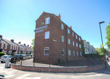 Thumbnail 2 bedroom flat for sale in Windsor Court, Gosforth, Newcastle Upon Tyne