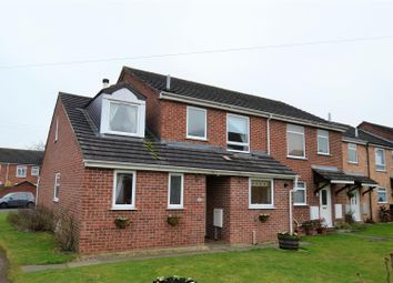 Thumbnail 4 bed semi-detached house for sale in Fair Close, Bicester