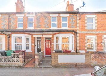 Thumbnail 2 bedroom terraced house for sale in Kings Road, Caversham, Reading