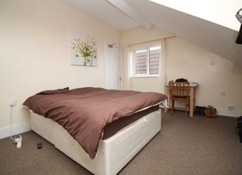 Thumbnail 7 bedroom semi-detached house to rent in Holly Road, Doncaster