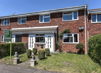 Thumbnail 3 bed terraced house for sale in Foliejohn Way, Maidenhead, Berkshire