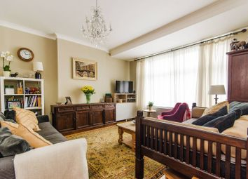 Thumbnail 4 bedroom property for sale in Berkhamsted Avenue, Wembley