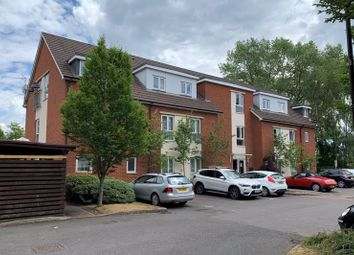 Thumbnail 2 bed flat to rent in Egrove Close, Oxford